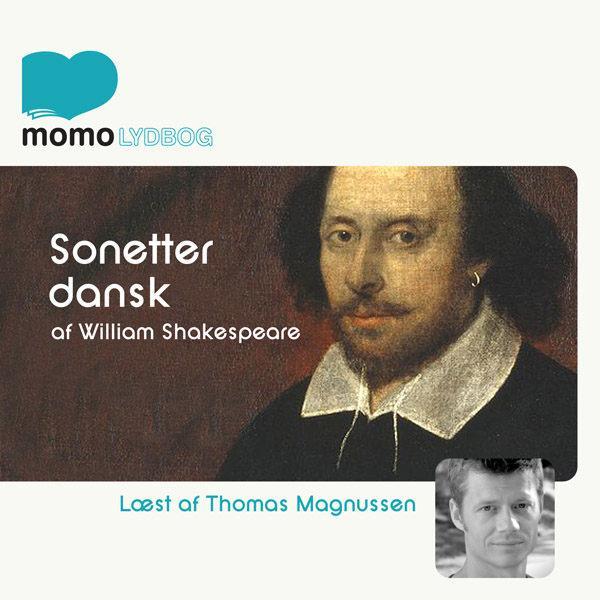 Sonetter – dansk og engelsk