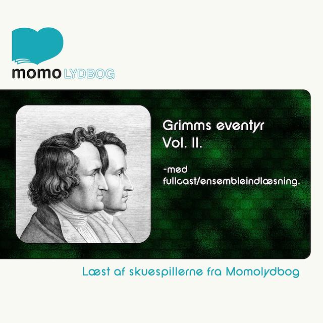 Grimms Eventyr Vol. 2