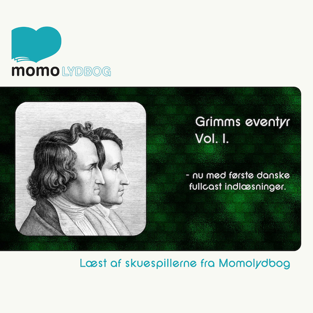 Grimms Eventyr Vol. 1