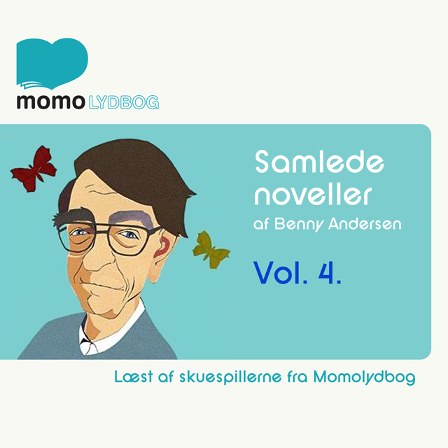Samlede noveller, Vol. 4