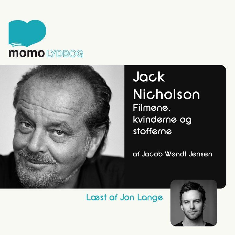 Jack Nicholson – filmene, kvinderne og stofferne