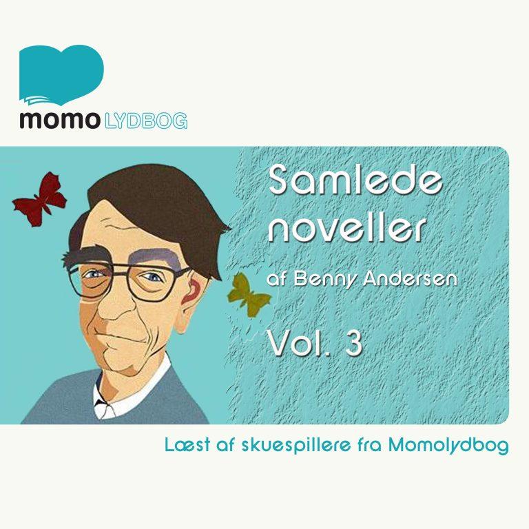 Samlede noveller, Vol. 3