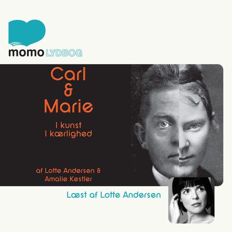 Carl & Marie – I kunst i kærlighed