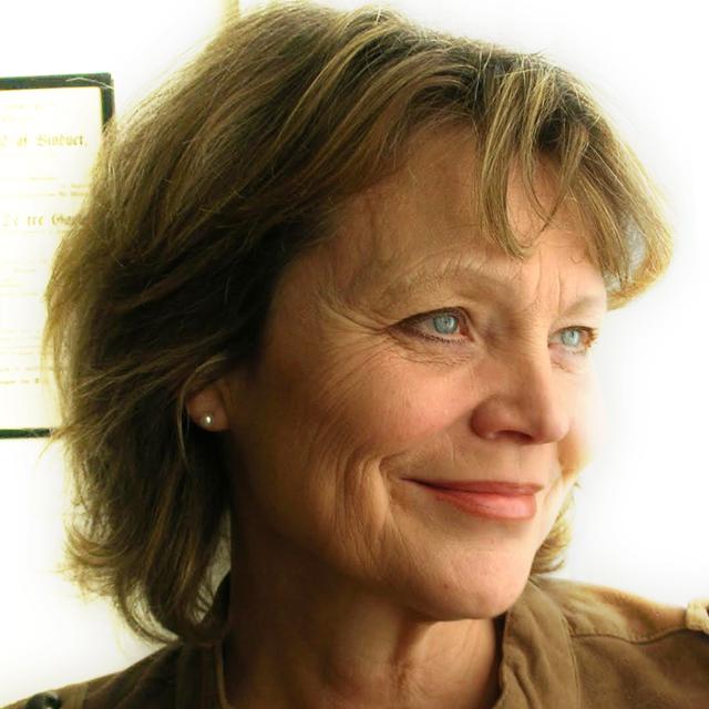 Helle Merete Sørensen
