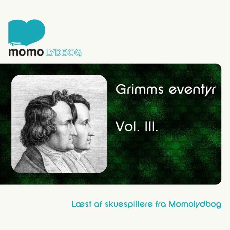 Grimms Eventyr Vol. 3